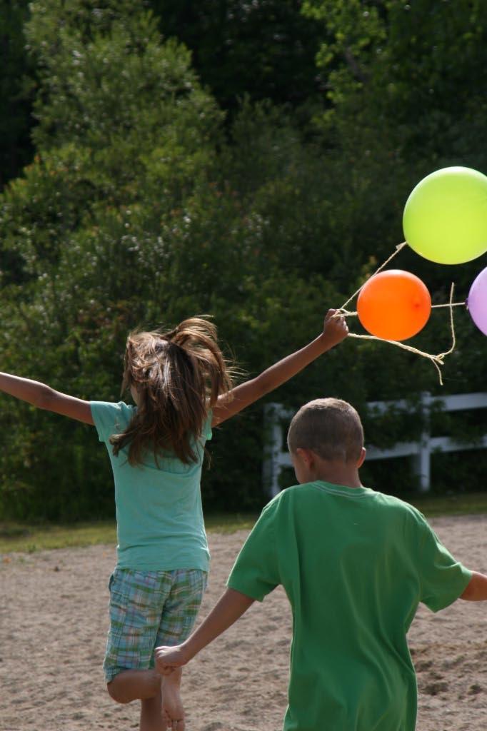 Fun Things Grandparents Can Teach Their Grandchildren