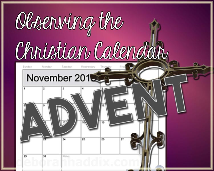 5 New (and FREE) Advent Resources