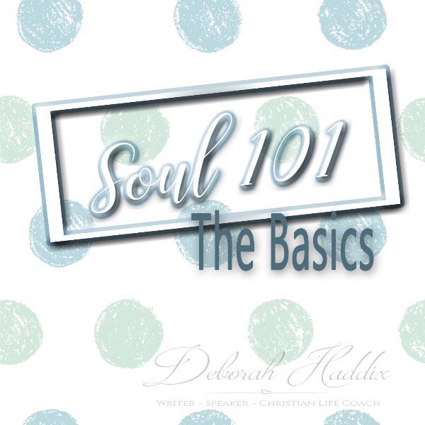SOUL 101: The Basics