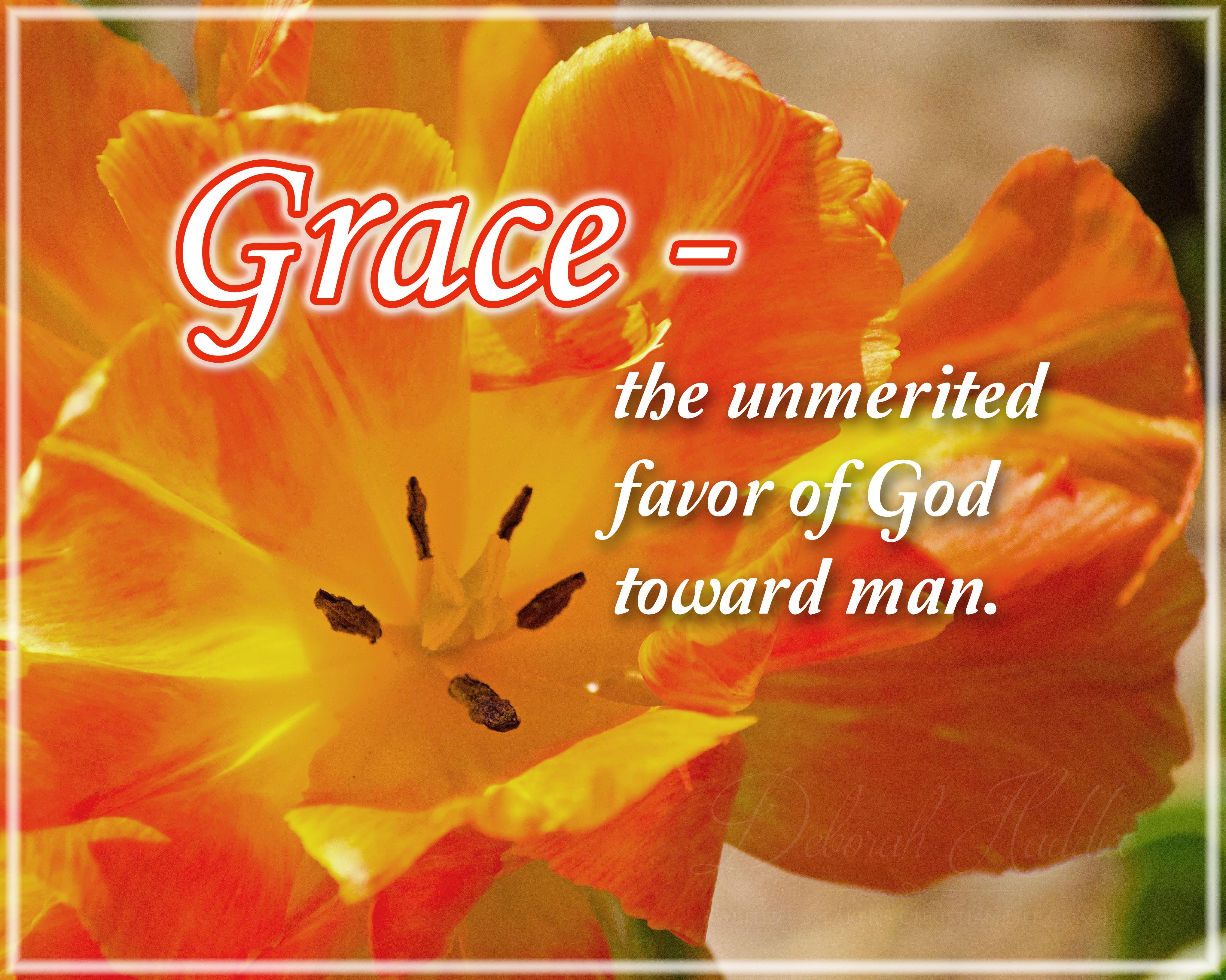 Evidences of Grace: Proof We Have Grace